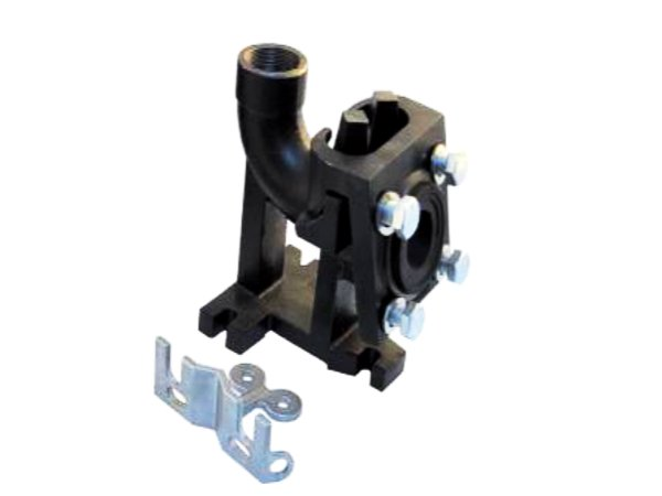 Система автоматической трубной муфты для насосов GCP DN 50